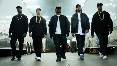 Overlooked ... <i>Straight Outta Compton</i>.