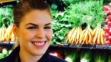 Belle Gibson built a business around her story of surviving malignant brain cancer.