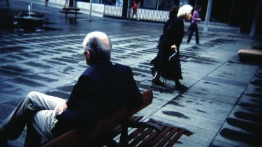 Elderly fear consequence of privatisation: Those receiving state government care services in their homes are concerned they will be denied basic assistance under a plan to transfer the scheme to the private sector.