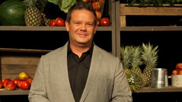 Gary Mehigan and his business partners had been accused of reneging on $155,942 in unpaid invoices to builder Robert Pavlovic.