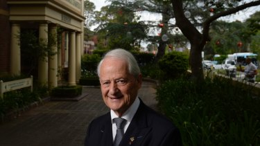 Former federal minister Phillip Ruddock was appointed to conduct the review into religious freedom.