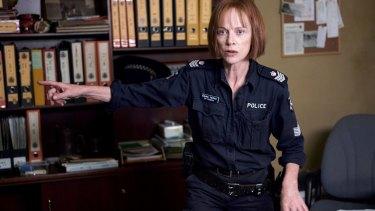Judy Davis as Emma James.