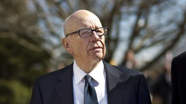 Rupert Murdoch is unhappy that Malcolm Turnbull has ignored calls for Foxtel to get more access to sports rights.