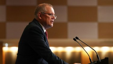 Treasurer Scott Morrison has insisted Australians are not being shortchanged by the PRRT.