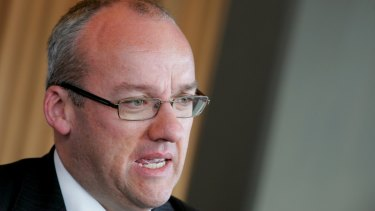 State Labor's Luke Foley has launched a stinging attack on the Nationals.