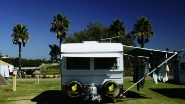 The caravanning industry is worth more than $19 billion to the Australian economy.