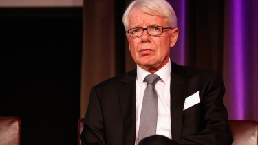 Act or else: Reinhard Rauball, president of the German Football League, has issued a warning to FIFA.