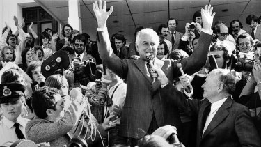 Gough Whitlam: Will he be remembered as a pragmatist or idealist?