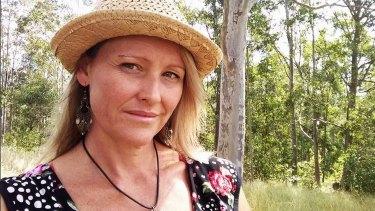 'Sharia is definitely present in Australia': Kirralie Smith.