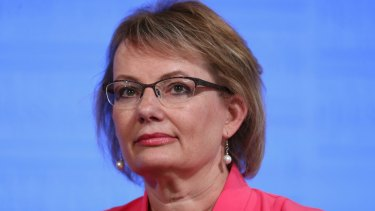 Health Minister Sussan Ley has said the government is considering ways to make Medicare more sustainable.