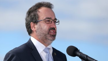 Attorney-General Martin Pakula says Victoria will decide on a national redress scheme within weeks.