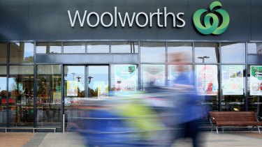 Maxi Foods founder Brendan Blake is suing Woolworths for $15.7 million, for walking away from a property deal.