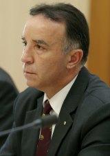Liberal MP Andrew Nikolic.