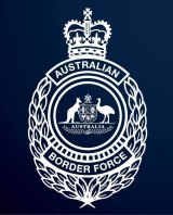Australian Border Force officers are represented by the Community and Public Sector Union but the Australian Federal Police Association would like to poach them.