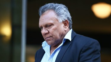 Mick Mundine's opponents are defying his threat to evict them and their Redfern Aboriginal Tent Embassy.