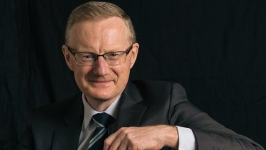 The markets are listening for any shift in tone from new RBA governor Philip Lowe.
