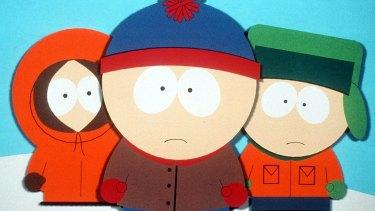 South Park.