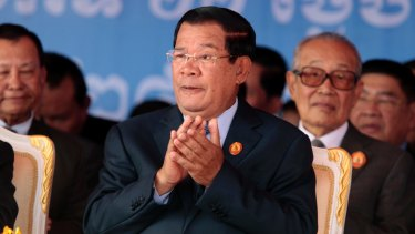 Cambodian Prime Minister Hun Sen has forced the collapse of the main opposition Cambodian National Rescue Party. Its leaders are now in jail or exile.