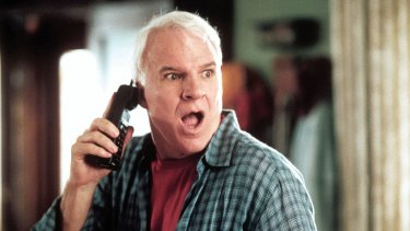 Cheaper By the Dozen, starring Steve Martin, was a success for Hony-owned Hollywood studio STX.