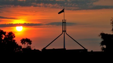 A hung Parliament can produce instability and the possibility of flipping between governments.