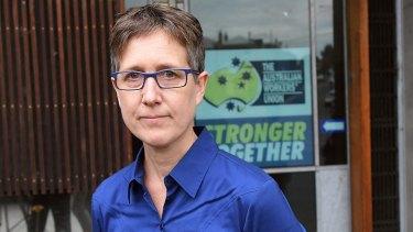 ACTU Secretary Sally McManus said the current minimum wage system had left 3 million Australians below the poverty line.