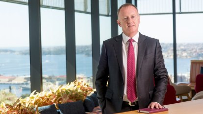 QBE shares plunge as interim profits hit and local boss ousted