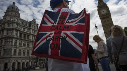 Britain will be better off going it alone after Brexit
