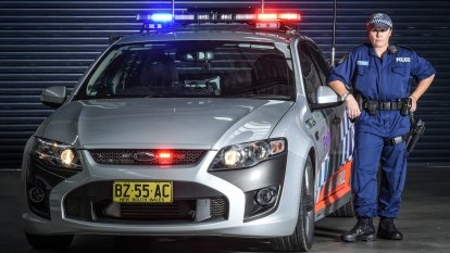 Moves afoot to develop national police car