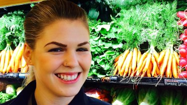 Wellness blogger Belle Gibson claimed she had beaten terminal brain cancer.