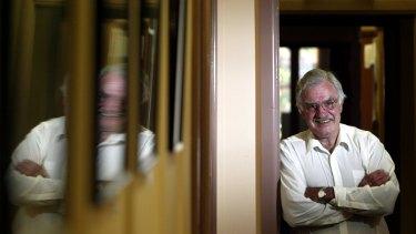 Professor John Deeble has an idea to boost health funding.