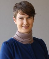 """Anna Brown, the LGBTI advocate and Director of Advocacy at Melbourne's Human Rights Law Centre, says """"law and policy are seemingly catching up on the reality of gender diversity""""."""