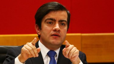 Labor frontbencher Sam Dastyari is going after banks and utility companies charging for paper bills they used to send out for free.