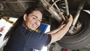 Independent mechanics claim they are increasingly left in the dark.