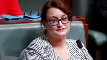 Labor MP Justine Keay could be disqualified by the High Court.