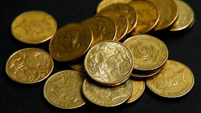 Rally over? Australian dollar in broad-based retreat