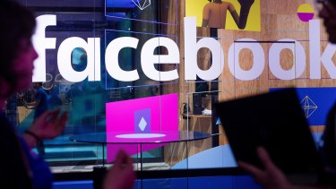 Facebook is home to a lot of geopolitical information operations.