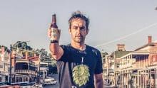 The beer-makers at Australia's wild frontier