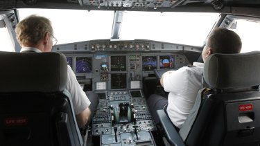 Countries including New Zealand and Canada have moved quickly to ensure that two airline staff are in an aircraft's cockpit at all times.