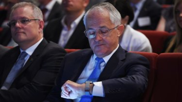 Yep, still about 70-odd days of this thing, Mal.