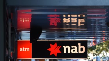 Clients of NAB-owned advice firms were not properly informed about the firms' business relationships with the bank.