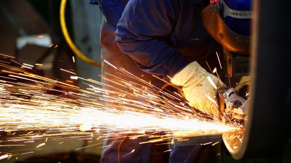 Services and manufacturing bosses upbeat on economy: CBA PMI