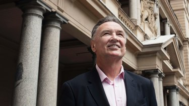 Former minister Craig Emerson has revealed he was abused as a child in his autobiography.