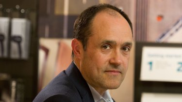 Vodafone Australia chief Inaki Berroeta co-signed the letter as well.