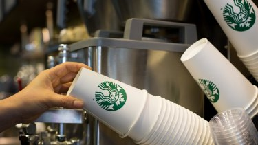 A Brisbane barista sued Starbucks for negligence but was dismissed by the District Court.