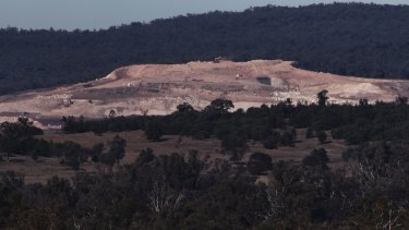 Maules Creek coal mine: Labor said its offsets policy would be based on international principles.