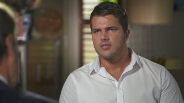Gable Tostee did set things straight, although probably not in the way in which he had intended.