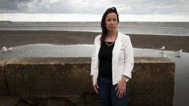 Liz Walker has written a book to help educate parents and children.