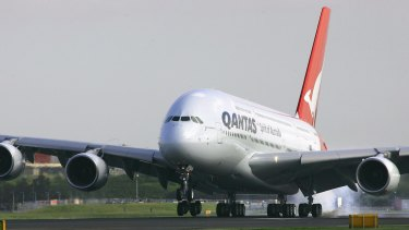 """Qantas will stay """"stay disciplined on costs"""" and ensure capacity matches demand."""