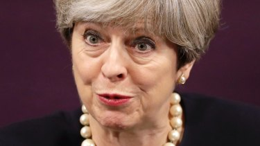 British Prime Minister Theresa May's election pitch rejected many of the ideals which Margaret Thatcher championed.