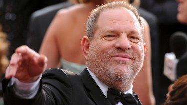 Following the Harvey Weinstein revelations a dam has been broken.
